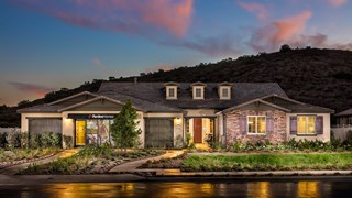 New Homes in - Olive Hill by Pardee Homes