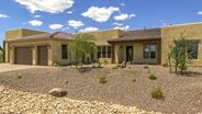 New Homes in Arizona AZ - Paseo Las Colinas by Homes by Towne