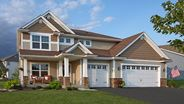 New Homes in Minnesota MN - Martin Farms - Martin Farms Landmark & Discovery by Lennar Homes