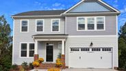 New Homes in North Carolina NC - Langston Ridge by Chesapeake Homes
