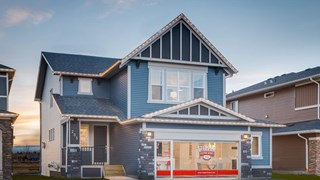 New Homes in - Kinniburgh South by Stepper Homes Ltd