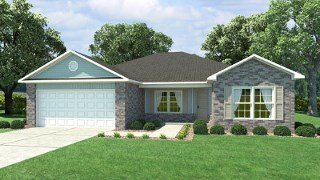 New Homes in - Dixieland Crossings by Rausch Coleman Homes