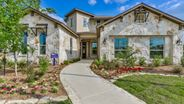 New Homes in Texas TX - Balcones Creek Gardens by Sitterle Homes