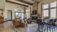 New Homes in Texas TX - Campanas at Cibolo Canyons by Sitterle Homes