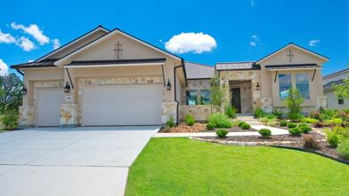 ... San Antonio, TX by Sitterle Homes From From $464,000's. Community Image