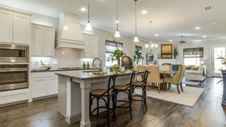 New Homes in Texas TX - Hardin Lake by Cambridge Homes