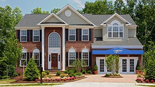 New Homes in Maryland MD - Windsong by Caruso Homes
