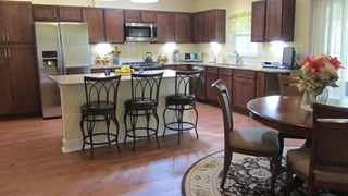 New Homes in - Lake Weir Preserve by Lake Weir Preserve