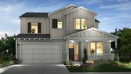 New Homes in California CA - The Cannery - Tilton by Shea Homes