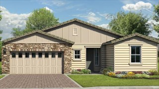 New Homes in - Triology at Monarch Dunes by Shea Homes