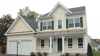 New Homes in - Brookfield on the Potomac by Kettler Forlines Homes