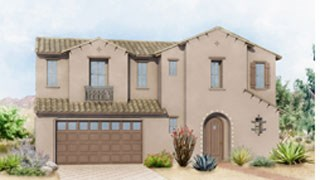New Homes in Arizona AZ - Rosewood Village at the Foothills by Rosewood Homes