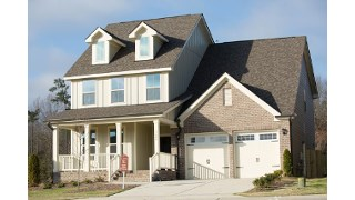 New Homes in North Carolina NC - Dan Ryan Homes at Wendell Falls by Newland Communities