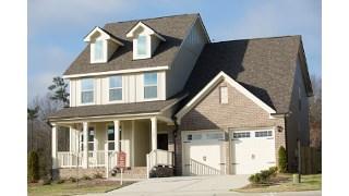 New Homes in North Carolina NC - Dan Ryan Homes at Wendell Falls by Newland Communities