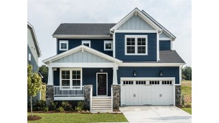 New Homes in North Carolina NC - Garman Homes at Wendell Falls by Newland Communities