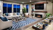 New Homes in Colorado CO - Candelas Valley View by William Lyon Homes