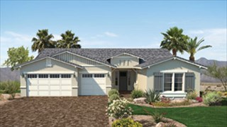 New Homes in Arizona AZ - Leawood by Porchlight Homes