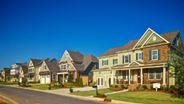 New Homes in North Carolina NC - Traditions at Wake Forest by JPM South
