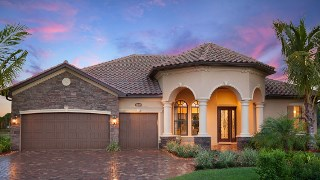 New Homes in Florida FL - Bonita National Golf & Country Club by Lennar Homes