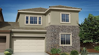 New Homes in Nevada NV - Ridgehaven by Warmington Residential