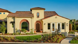 New Homes in - Fiori at Serrano by Taylor Morrison