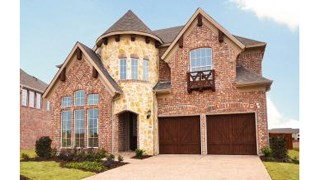 New Homes in Texas TX - Harrington Mills by Grand Homes