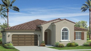 New Homes in California CA - The Orchard at Judson Ranch by Diversified Pacific Communities