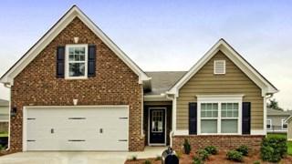 New Homes in Georgia GA - Iris Park by Smith Douglas Communities