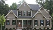 New Homes in North Carolina NC - Heatherwoods by HomeQuest Builders