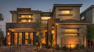 New Homes in Nevada NV - Brookshire Heights by William Lyon Homes