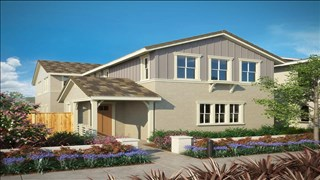 New Homes in California CA - Cadence at Alameda Landing by TRI Pointe Homes