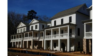 New Homes in - Forrest Commons by Monte Hewett Homes