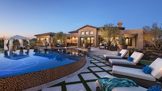 New Homes in Arizona AZ - Turquesa by Toll Brothers