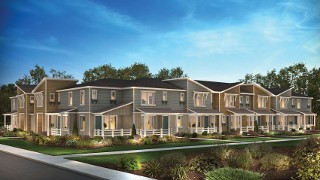New Homes in - Sage - Balance by Shea Homes