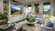 New Homes in California CA - Tranquility at Sage by Shea Homes
