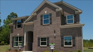New Homes in Georgia GA - Ivey Ridge by Wilson Parker Homes
