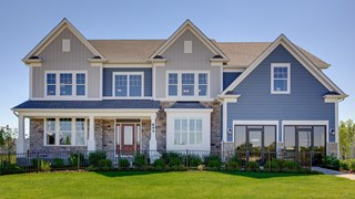 New Homes in - Heatherfield by K. Hovnanian Homes