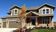 New Homes in - Estates of Highland Ridge  by Prieb Homes