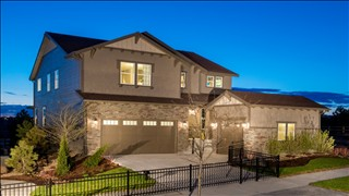 New Homes in Colorado CO - The Reserve at Ponderosa Ridge by KB Home