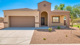 New Homes in - Sonoran Vista by D.R. Horton
