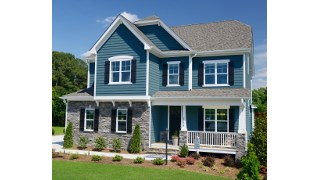 New Homes in North Carolina NC - Terramor Homes at Briar Chapel by Newland Communities