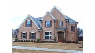 New Homes in Tennessee TN - Rolling Meadows  by Regency Homebuilders
