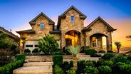 New Homes in Texas TX - Chesmar Homes at Sweetwater by Newland Communities