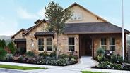New Homes in Texas TX - M/I Homes at Sweetwater by Newland Communities