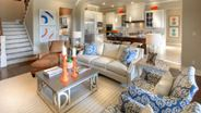 New Homes in Texas TX - Drees Custom Homes at Sweetwater by Newland Communities