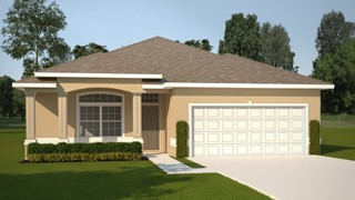 New Homes in - Park Place by SeaGate Homes