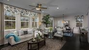 New Homes in Florida FL - Cypress Place at Hunter's Ridge by KB Home
