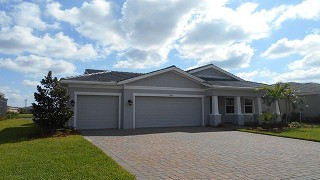 New Homes in Florida FL - Verandah  by Kolter Homes