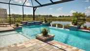 New Homes in Florida FL - River Hall  by Green Pointe Homes