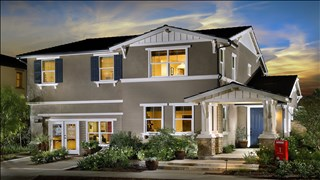 New Homes in California CA - Summerset at New Haven by Brookfield Residential
